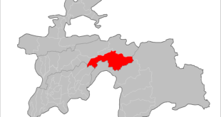 Location_of_Tavildara_District_in_Tajikistan